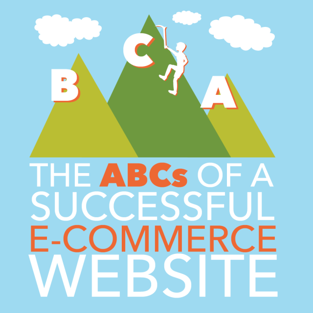 ecommerce website success
