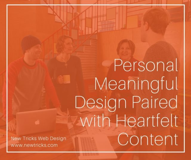 Personal Meaningful Design
