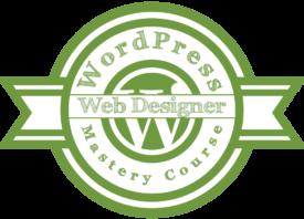 web designer mastery course