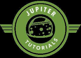 jupitertutorials-emblem-green-color-3