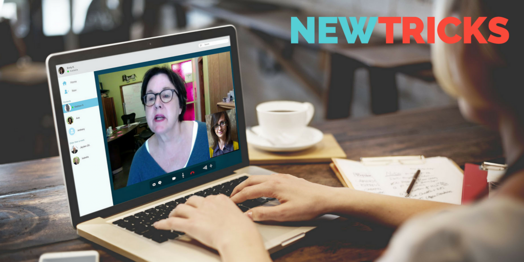 launch an online web design course