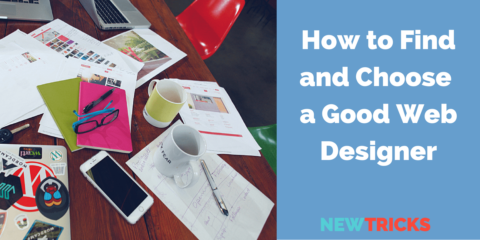 How To Find A Good Web Designer New Tricks